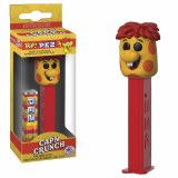 POP PEZ Quaker Oats Crunchberry Monster Dispenser