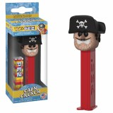 POP PEZ Quaker Oats Jean La Foote Dispenser