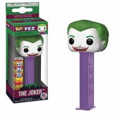 POP PEZ DC Batman '66 Joker Dispenser