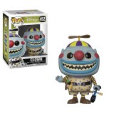 POP Disney Nightmare Before Christmas Clown Vinyl Fig