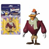 Disney Darkwing Duck Launchpad McQuack AF