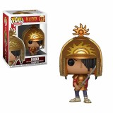 POP Movies Kubo and the Two Strings Kubo in Armor Vinyl Figure