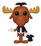 POP Animation Rocky & Bullwinkle Magician Bullwinkle Vinyl Figure