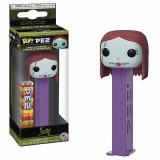 POP PEZ Nightmare Before Christmas Sally Dispenser