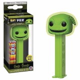 POP PEZ Nightmare Before Christmas Oogie Boogie Dispenser