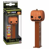 POP PEZ Nightmare Before Christmas Pumpkin King Dispenser