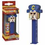 POP PEZ Quaker Oats Capn Crunch Dispenser