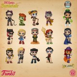 DC Bombshells Mystery Mini Specialty Series Version Blind Box Figure