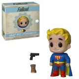 5 Star Fallout Vault Boy Toughness Vinyl Figure