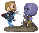 POP Marvel Avengers Infinity War Movie Moments Thor vs Thanos Vinyl Figure