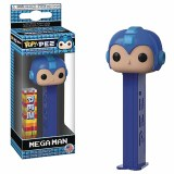 POP PEZ MegaMan Dispenser