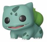 POP Games Pokemon Bulbasaur Vinyl Figure
