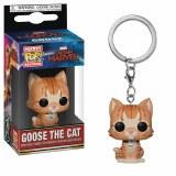 Pocket POP Captain Marvel Movie Goose the Cat