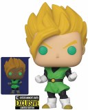 POP Animation Dragon Ball Z SS Gohan EE Exclusive Glow in the Dark Vinyl Figure