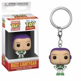 Pocket POP Toy Story Buzz Lightyear Fig Keychain