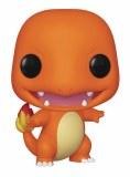 POP Games Pokemon Charmander Vinyl Figure