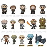 Game of Thrones Series 4 Mystery Minis Blind Box Figure