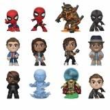 Spider-Man Far From Home Mystery Minis Blind Box Vinyl Figure