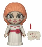 5 Star Horror Annabelle Vinyl Figure