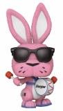 POP Ad Icons Energizer Bunny Vinyl Figure