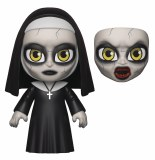5 Star Horror The Nun Vinyl Figure