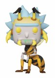 POP Animation Rick and Morty Wasp Rick Vinyl Figure