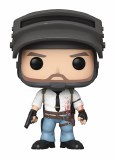 POP Games PUBG Lone Survivor Vinyl Figure