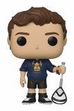 POP To All The Boys I've Loved Before Peter with Scrunchie Vinyl Figure