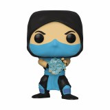 POP Games Mortal Kombat Sub-Zero Vinyl Figure