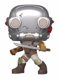 POP Games Rage 2 Immortal Shrouded Vinyl Figure