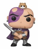 POP Games Dungeons and Dragons Minsc and Boo Vinyl Figure