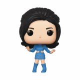 POP TV Black Mirror Nanette Cole Vinyl Figure