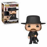 POP Movies Tombstone Wyatt Earp Vinyl Figure