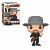 POP Movies Tombstone Morgan Earp Vinyl Figure