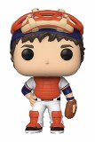 POP Movies Major League Jake Taylor Vinyl Figure