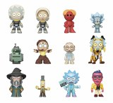 Rick and Morty Mystery Minis Series 2 Blind Box Figure