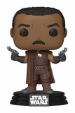 POP Star Wars Mandalorian Greef Karga Vinyl Figure