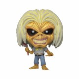 POP Rocks Iron Maiden Killers Eddie Vinyl Figure