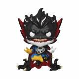 POP Marvel Venom Doctor Strange Vinyl Figure