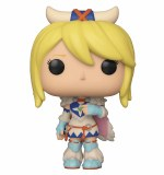 POP Animation Monster Hunter Avinia Vinyl Figure