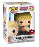 POP Animation Boruto Naruto Hokage AAA Anime Excl Vinyl Figure