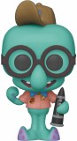 POP Movies Spongebob Movie Squidward Tentacles Camping Vinyl Figure