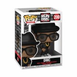 POP Rocks Run DMC DMC Vinyl Figure