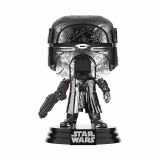 POP Star Wars Rise of Skywalker Knight of Ren Blaster Rifle Vinyl Figure