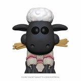POP Animation Wallace and Gromit Shaun the Sheep Vinyl Figure