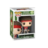 POP Tennis Legends John McEnroe Vinyl Figure