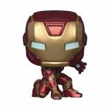 POP Marvel GamerVerse Avengers Iron Man Vinyl Figure
