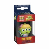 Pocket POP Pixar Alien As Bo Peep Keychain