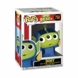 POP Disney Pixar Alien Remix Alien As Dory Vinyl Figure