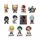 My Hero Academia Mystery Mini Blind Box Figure